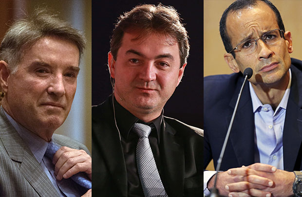 Eikes, Joesleys e Odebrechts: como surgem os bilionários no Brasil?