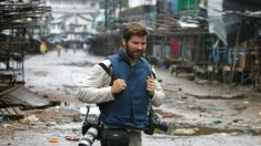 Documentário Hondros, um olhar suave sobre um fotojornalista destemido