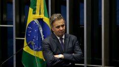 Aécio Neves afirma que Lula não é opção para o PSDB, após encontro do petista com FHC