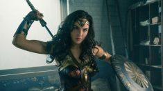 Mulher Maravilha revive espírito guerreiro e virtuoso de um herói