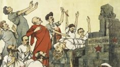 Recordando o 'Terror Vermelho' na União Soviética