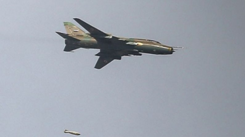 Resultado de imagem para caça sirio