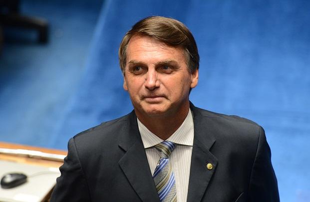Eleições 2018: Jair Bolsonaro lidera no Rio, aponta pesquisa