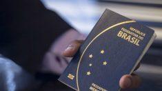 Congresso aprova verba extra para restabelecimento da emissão de passaportes