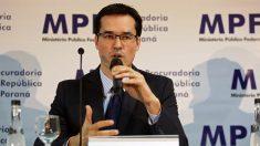 Procurador da Lava Jato critica alta de impostos