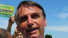 Bolsonaro anuncia mudança para o PEN e refundação do partido