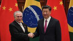 China já é destino de um quarto das exportações do Brasil