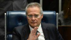 Processo contra Renan Calheiros é retomado no STF após oito meses