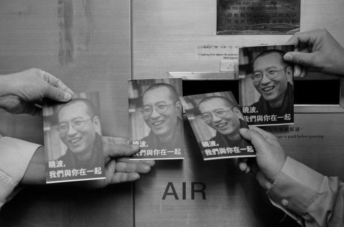 Morre dissidente chinês Liu Xiaobo