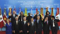 "Mercosul reconhece ""ruptura da ordem democrática"" na Venezuela"