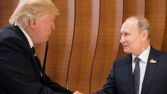 G20 – Trump e Putin se encontram, extremistas vão às ruas de Hamburgo