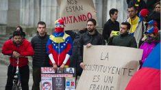 Assembleia Constituinte venezuelana é condenada mundialmente