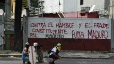 Governo da Venezuela proíbe manifestações que possam atrapalhar Constituinte