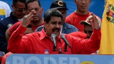 """Maduro ameaça prender juízes opositores """"um por um"""""""