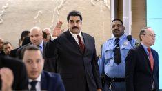 Senadores da Colômbia e Chile denunciam Maduro ao Tribunal de Haia