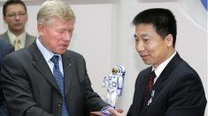 China e Rússia assinarão acordo para lançar missões tripuladas à Lua