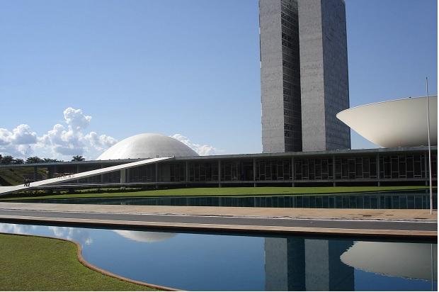 Congresso Nacional custa R$ 1,16 milhão por hora, calcula ONG