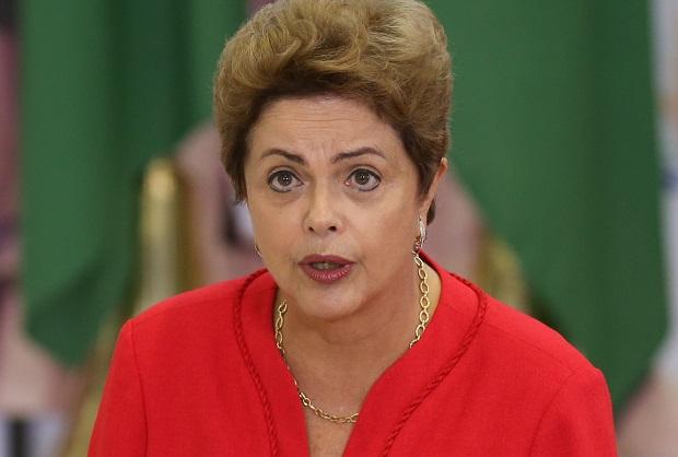 """Dilma Rousseff tenta a quarta indenização de """"perseguida política"""""""