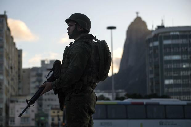 """Promotores gaúchos assinam manifesto contra """"garantismo e bandidolatria"""""""