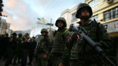 Temer corta verbas das Forças Armadas