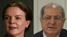 Gleisi e Paulo Bernardo são indiciados por corrupção e lavagem de dinheiro