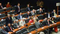 Janot pede no STF o fim da previdência especial para deputados