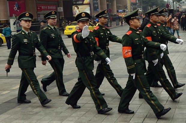 Uma vida dedicada à verdade vem com grandes riscos na China
