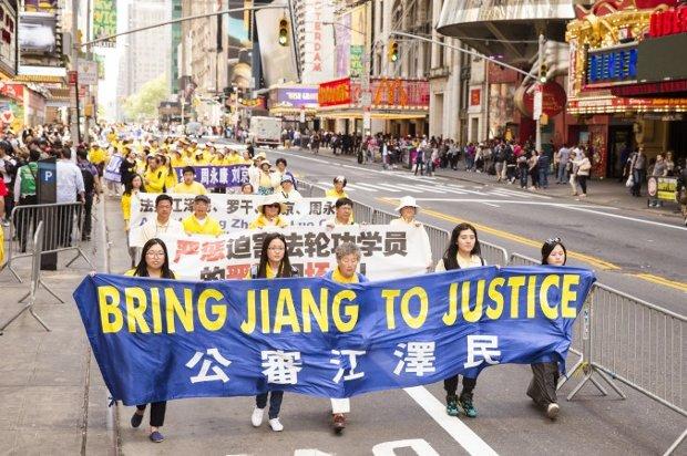 Mudança de entendimento jurídico impele autoridades chinesas a libertar praticantes do Falun Gong