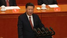 A configuração do Partido Comunista Chinês após o 19º Congresso