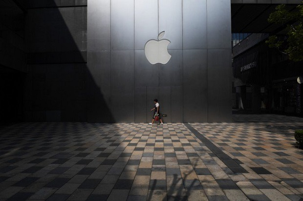 Apple e Amazon expõem usuários na China