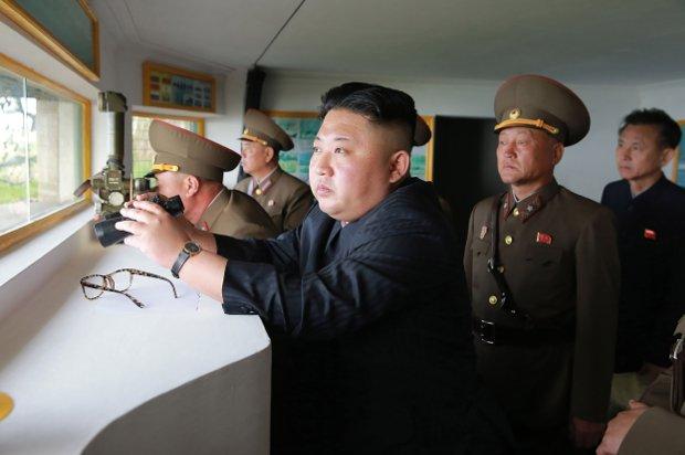 Coreia do Norte: os desdobramentos de um ataque a Guam