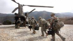 Trump diz que EUA estão decididos a vencer guerra no Afeganistão
