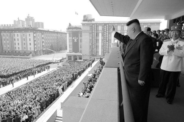 O estridente recuo da Coreia do Norte e a tática Trump