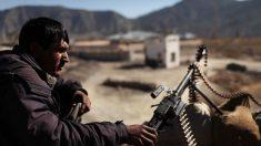 Forças afegãs cercam prisão tomada pelo Estado Islâmico