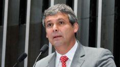 Quase um ano depois, STF destrava inquérito contra Lindbergh Farias