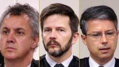 Quem são os juízes da segunda instância a cargo da primeira condenação de Lula