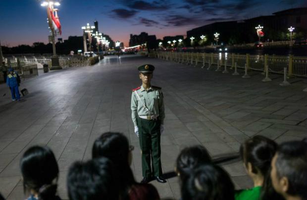Aumentam prisões e censura antes do 19º Congresso Nacional da China