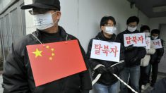 China intensifica medidas contra refugiados norte-coreanos