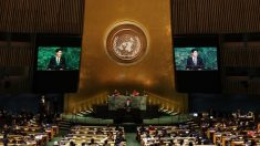 Assembleia Geral da ONU barra maior rede chinesa independente de notícia