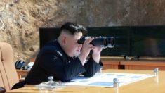 EUA, Japão e Coreia poderão pedir suspensão de fornecimento de petróleo à Coreia do Norte