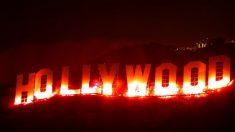 A infiltração comunista em Hollywood