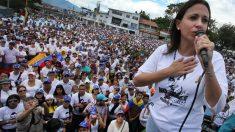 Nova coalizão contra Maduro divide oposição na Venezuela