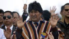 Evo Morales insiste em mudar leis para tentar quarto mandato