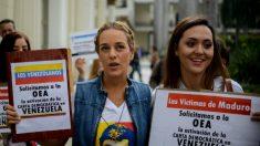 OEA investiga crimes contra a humanidade na Venezuela