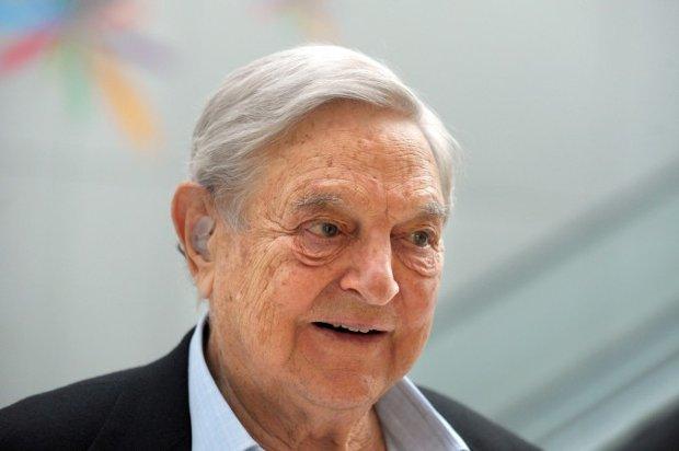 Petição à Casa Branca pede designação de terrorista para George Soros