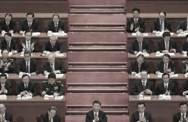 Xi Jinping está próximo de consolidar seu poder