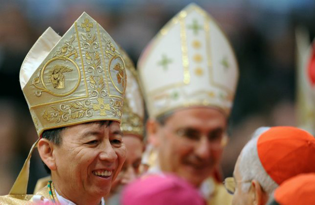 Papa Francisco retira arcebispo anticomunista de posição-chave no Vaticano