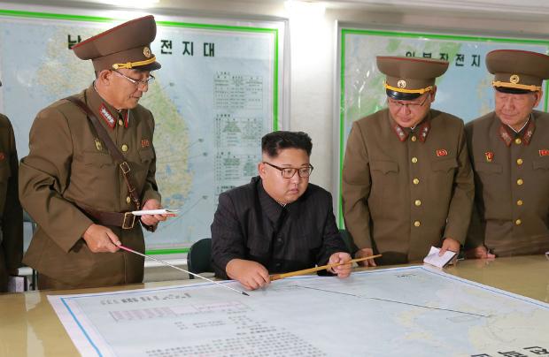 Regime chinês manda fechar empresas norte-coreanas no país