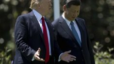 China diz que manterá diálogo com Coreia do Norte enquanto Trump busca ação mais firme