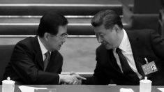Imagens do Congresso Nacional da China revelam quem está fora do jogo